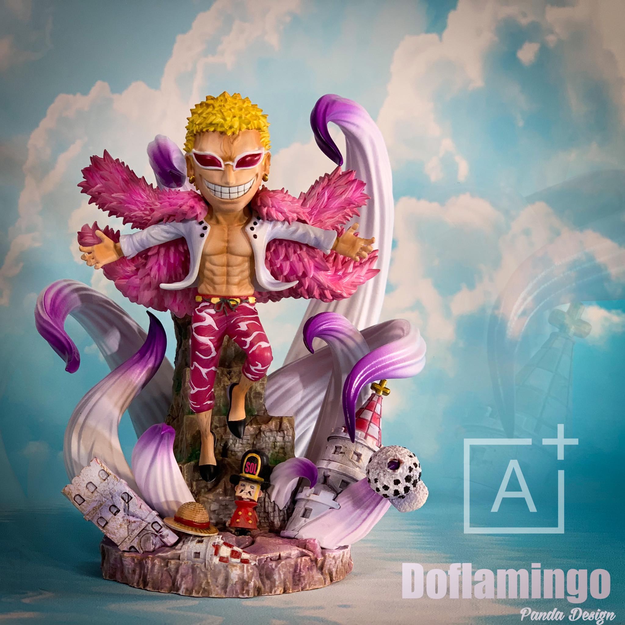 Doflamingo A+ Studio
