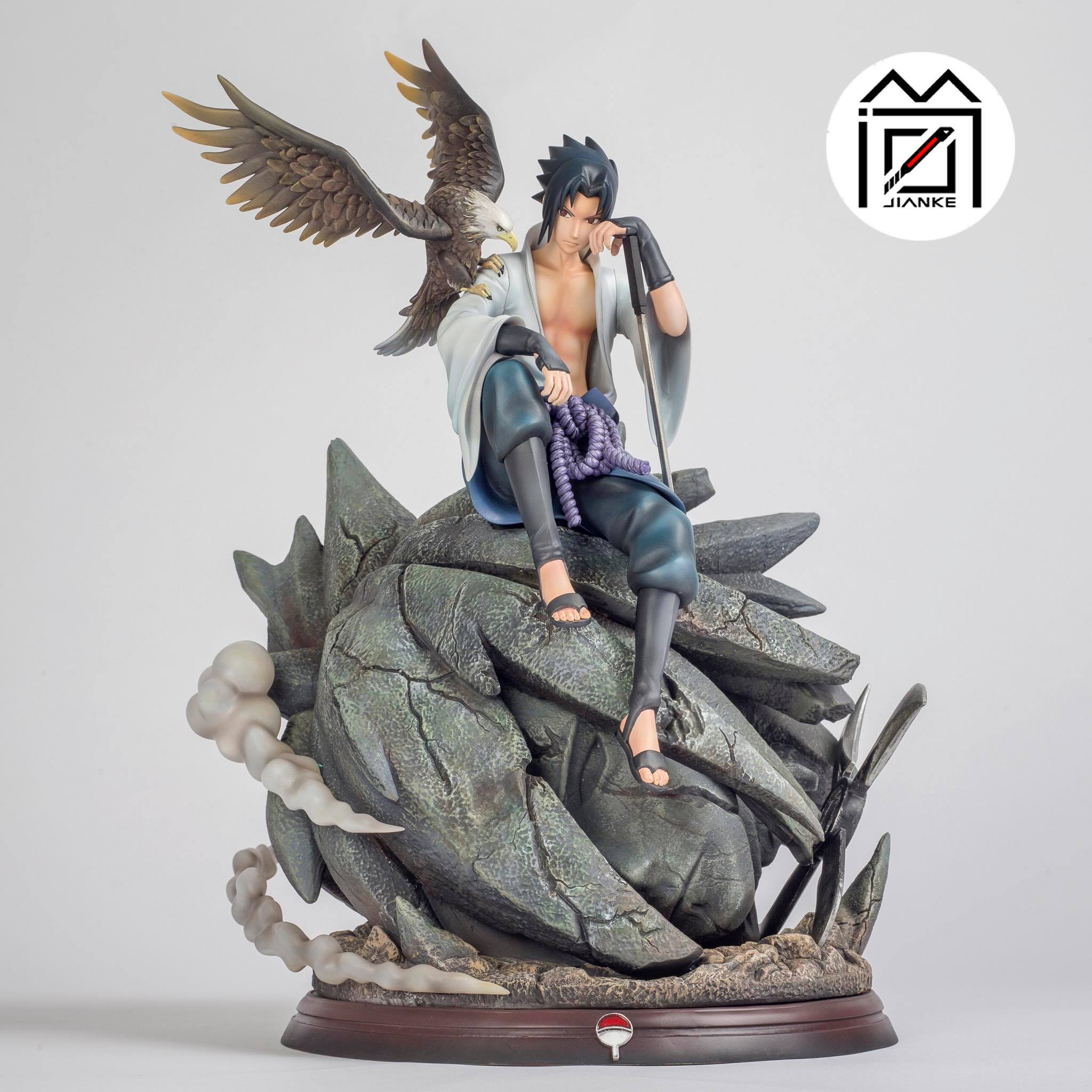 Sasuke Jianke Studio