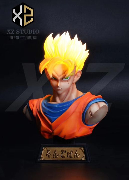 Gohan Bust XZ Studio