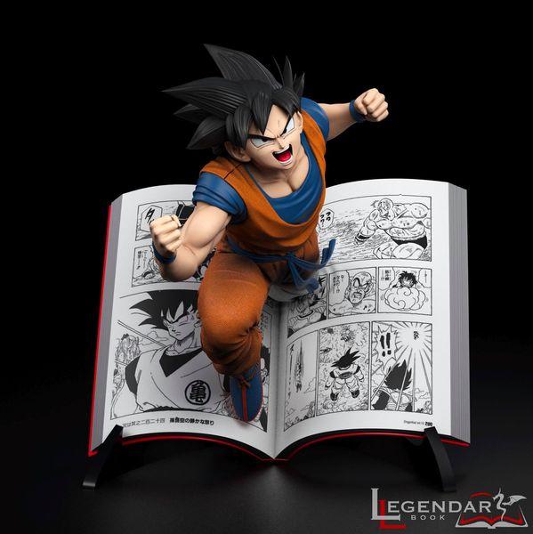 Goku Lgendary Studio